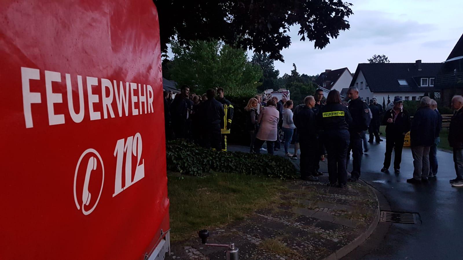 Rheda Wiedenbrück News